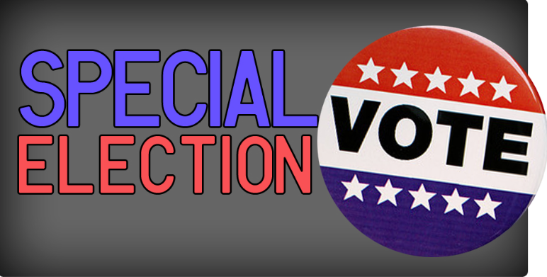 Special elections