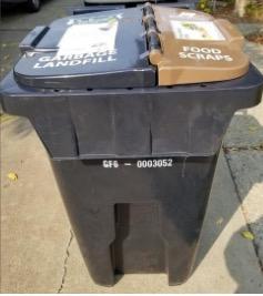 Müllkrieg